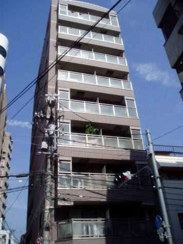 菱和パレス渋谷西壱番館 建物画像2