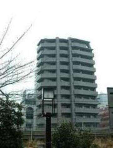 スカイコート原宿 建物画像2