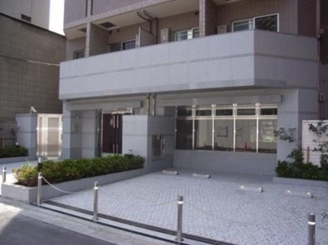 コンシェリア新橋(CONCIERIA新橋) 建物画像2