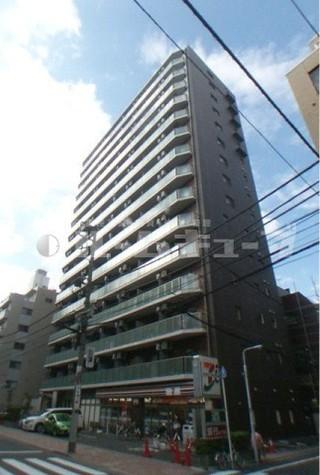 レジディア上野御徒町 建物画像2