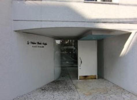 ラ・メゾンブランシュ原宿 建物画像2