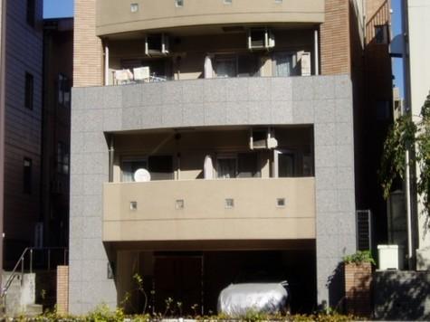 恵比寿 12分マンション 建物画像3