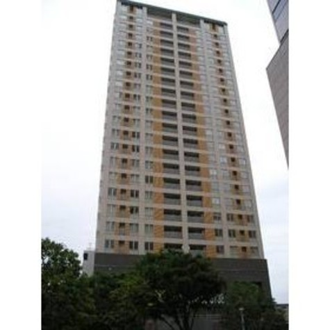 サンウッド品川天王洲タワー 建物画像3