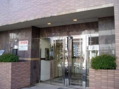 菱和パレス渋谷西 建物画像3