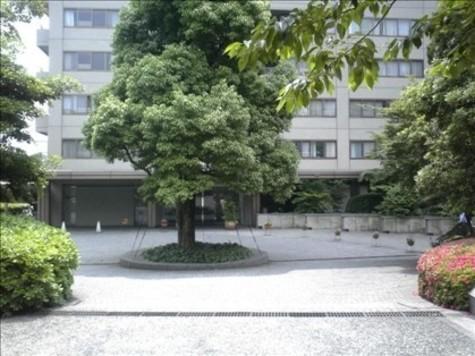 小石川パークタワー 建物画像3