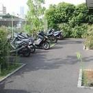 ※バイク置き場(空き要確認)