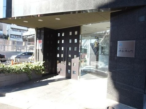 クレアシオン渋谷神山町 建物画像3