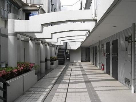 泉幡ヶ谷ハイツ 建物画像3