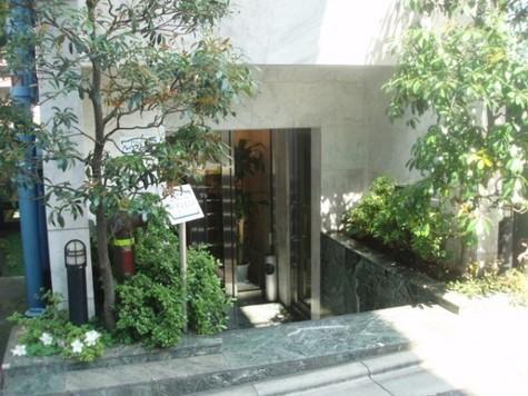 ハーベストハウス円山 建物画像3