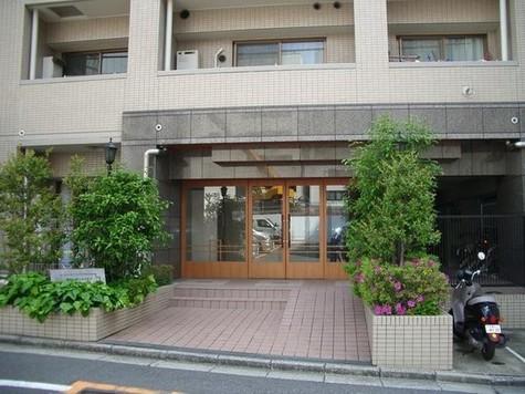 藤和シティスクエア渋谷 建物画像3