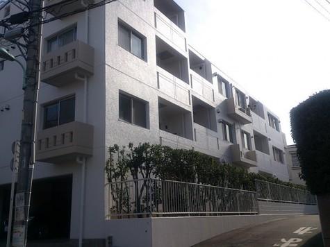鉄飛坂マンション (大岡山1) 建物画像3