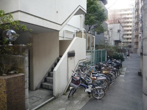 グリーンハイツ本郷 建物画像3