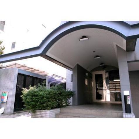 RIS都立大NO3(リズ都立大3) 建物画像3