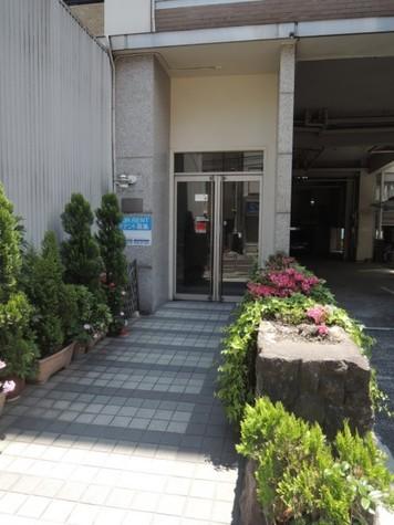 田町 5分マンション 建物画像3