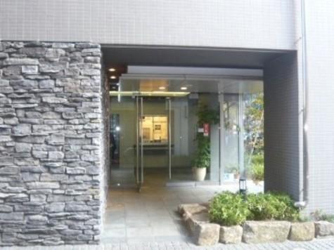 セレビア新宿御苑前 建物画像3