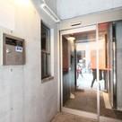 ローズハウス麻布十番 Building Image3