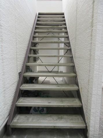 アルコピーノ目黒 建物画像3