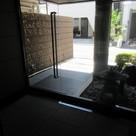 クレセント目黒 建物画像3
