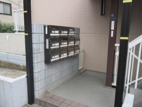 ビレッジヒル上大崎 Building Image3