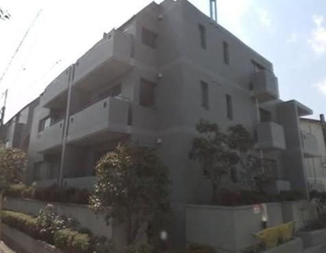 エルスタンザ中目黒 建物画像3