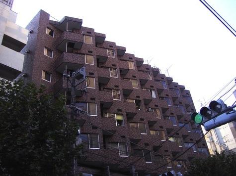 青山アルコープ 建物画像3