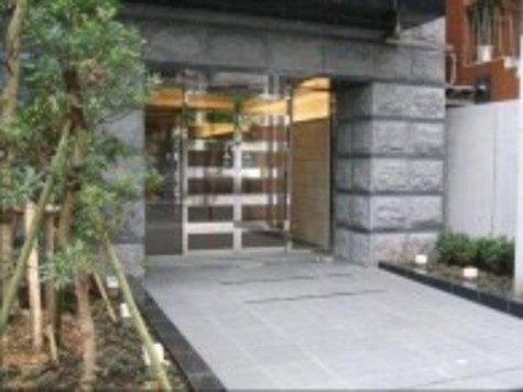 ガリシア浜松町(旧シンシア浜松町aria) 建物画像3