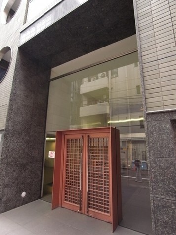菱和パレス西麻布 建物画像3