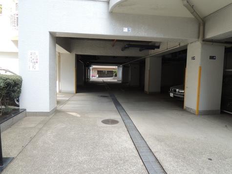 イトーピア五反田マンション 建物画像3