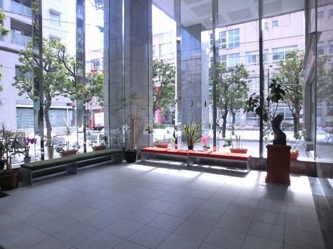 ルネ新宿御苑タワー 建物画像3