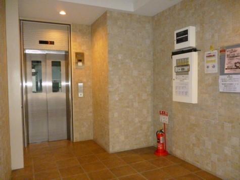芝132金杉アパートメント 建物画像3