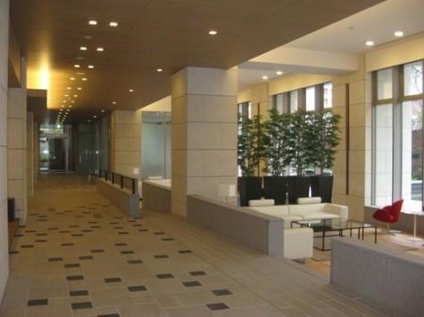 パークシティ武蔵小杉ステーションフォレストタワー 建物画像3