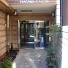 デュオ・スカーラ品川大井町 建物画像3