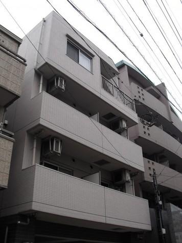 ユニフォート目黒中町 建物画像3