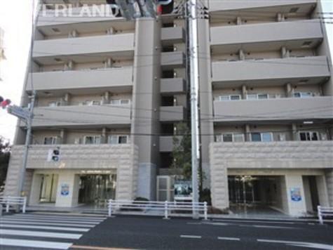 HF早稲田レジデンス 建物画像3