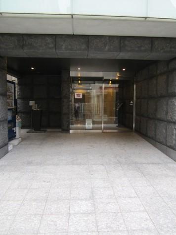 目黒 8分マンション 建物画像3