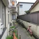 目黒ドーム 建物画像3