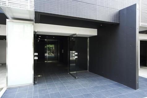 ブライズ東雪谷アジールコート 建物画像3