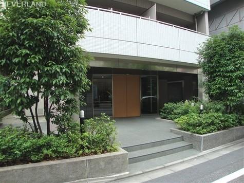 パークアクシス神楽坂ステージ 建物画像3