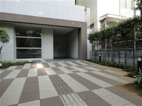 レガーロ西早稲田 建物画像3