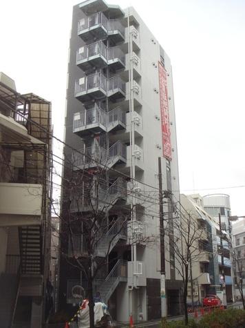 セジョリ大崎 建物画像3