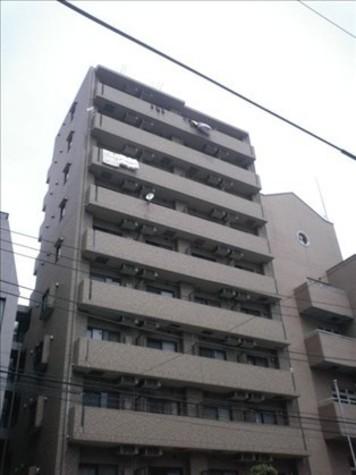 パークウェル神楽坂弐番館 建物画像3