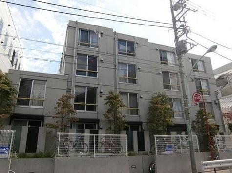 ZESTY駒澤大学Ⅱ(ゼスティ駒澤大学Ⅱ) 建物画像3