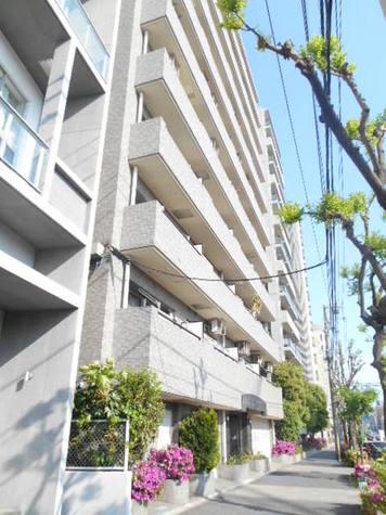 ハイシティ目黒弐番館 建物画像3