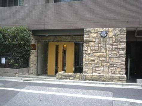 プレール御茶ノ水弐番館 建物画像3