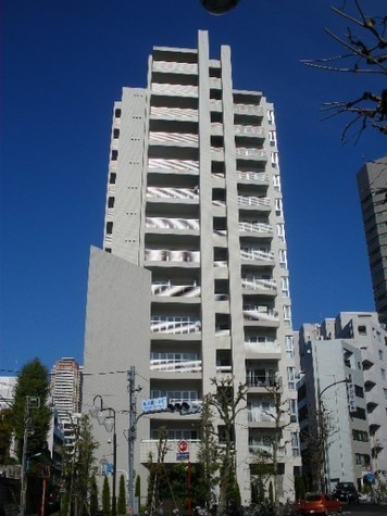 KDXレジデンス四谷 建物画像3
