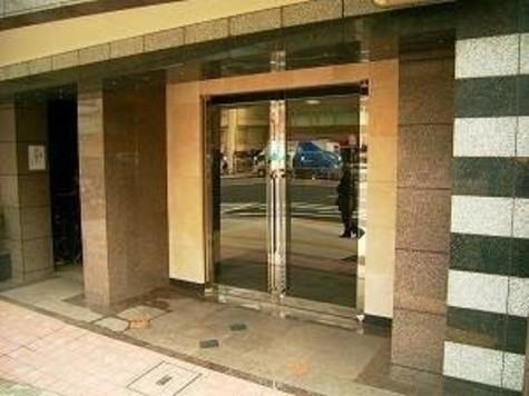 パークウェル五反田 建物画像3