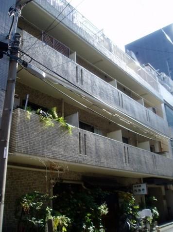ラインビルド新宿御苑 建物画像3
