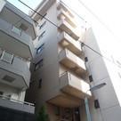 レガシー千駄木 建物画像3