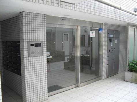 アパートメンツ目黒行人坂 建物画像3