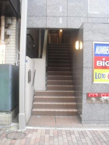 メインステージカテリーナ恵比寿駅前 建物画像3